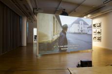 Schnittstelle, Goethe Institut Bucharest, 2020