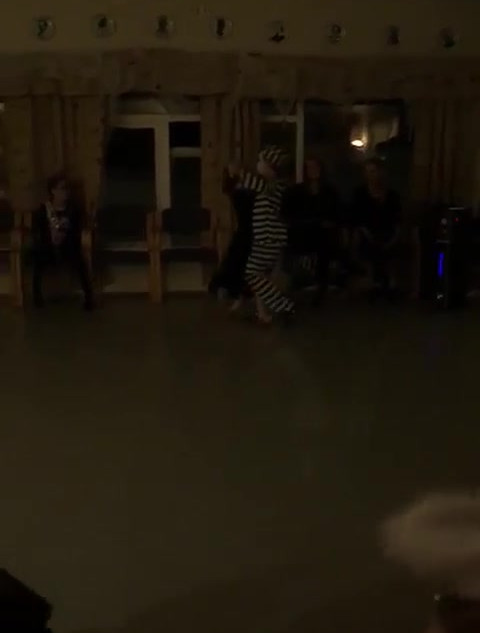 Oppvisning A og A - Tango.mp4