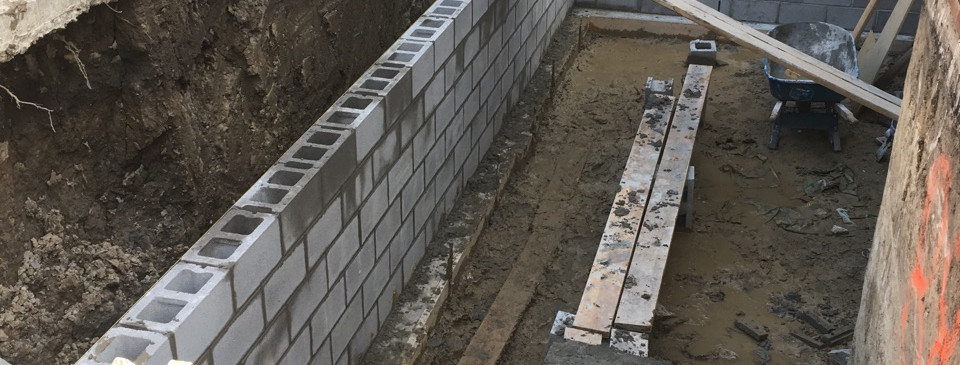 Addition-Building the Foundation