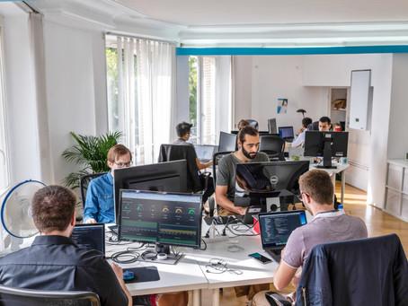 Analyser des données en temps réel : le retour d'expérience de notre équipe technique