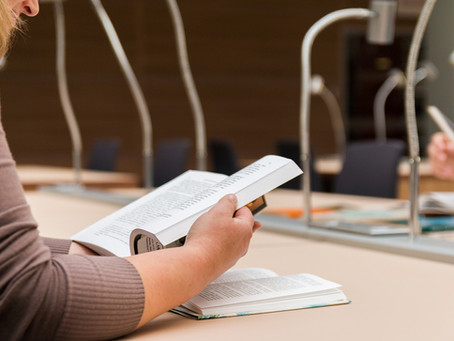5 raisons de mettre en ligne de la réservation de places en bibliothèque