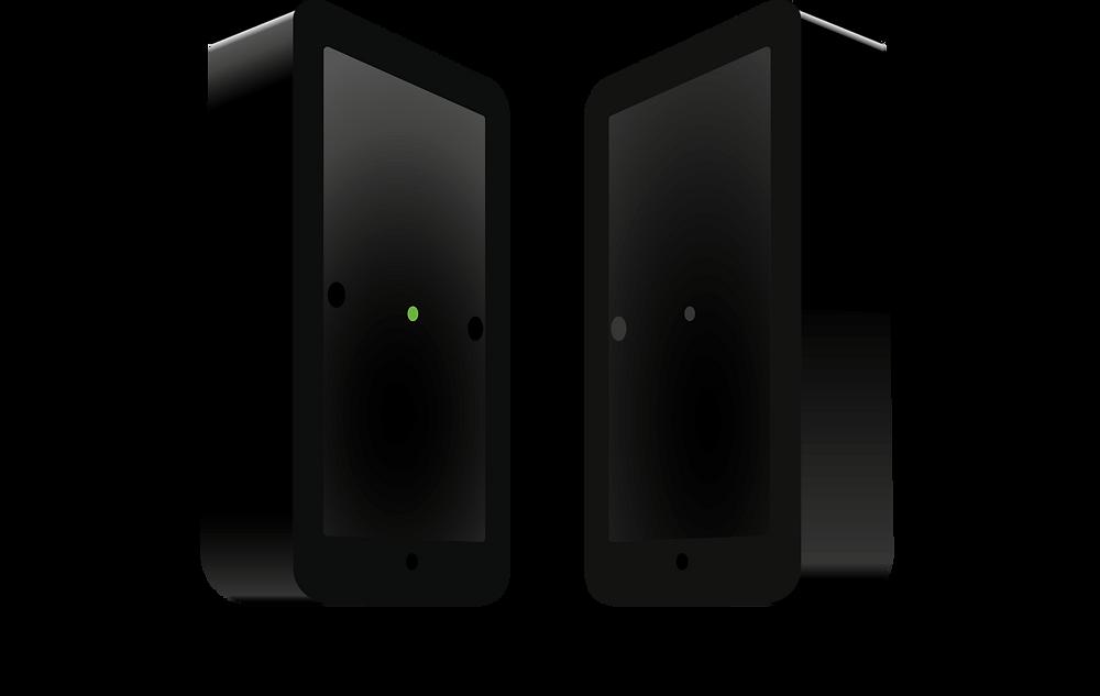 Capteurs infrarouges