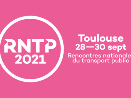 Rencontrez Affluences aux RNTP - 28/30 septembre 2021