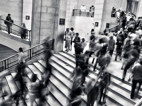 Comment faire pour mesurer l'affluence en temps réel et remonter l'information ?