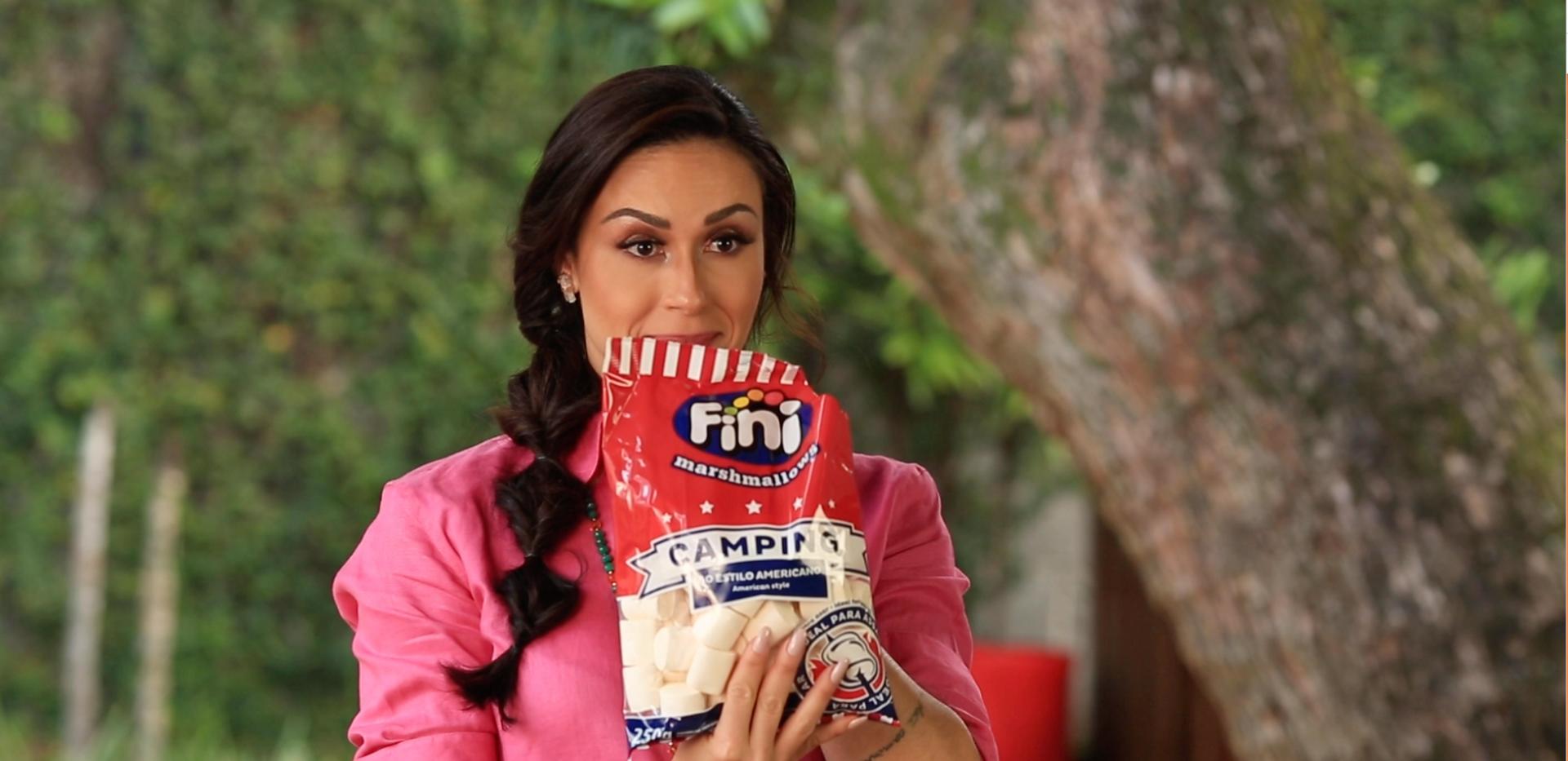Nadja Haddad para Fini_marshmallow