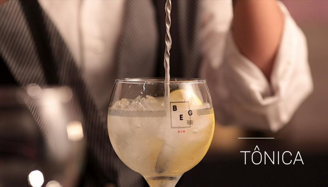 Gin Tônica - Foco na Panela