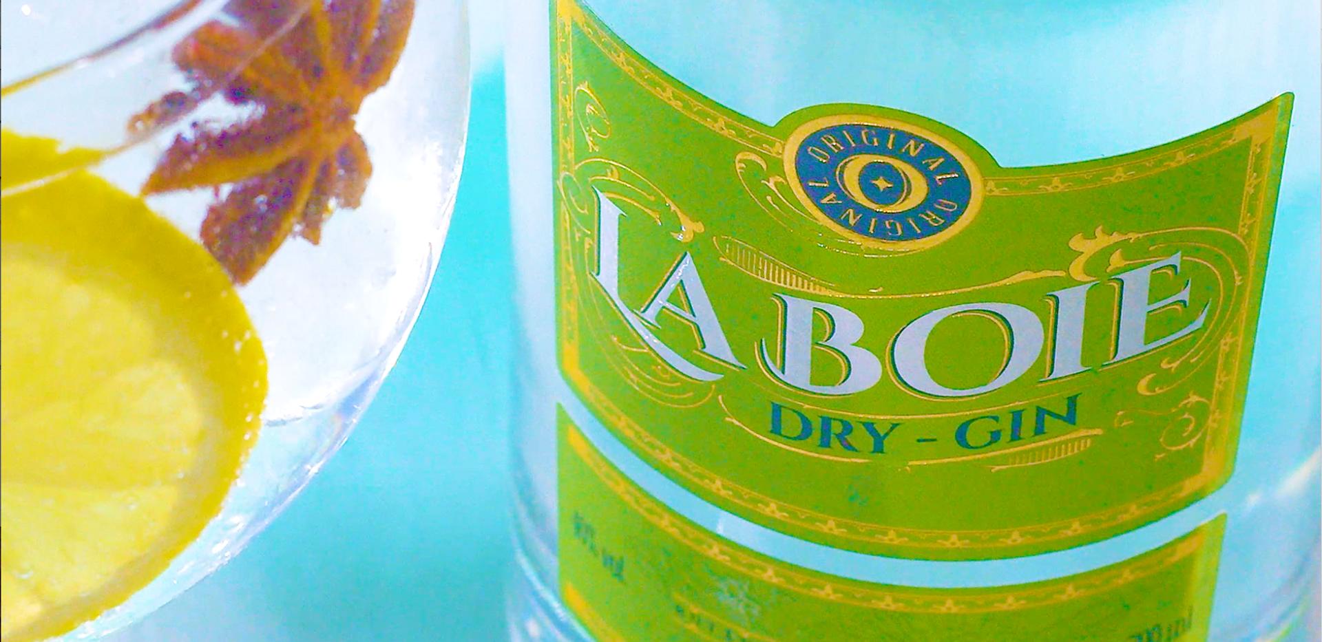 Gin La Boie
