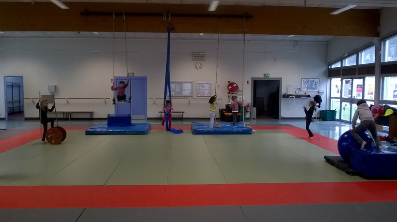 cirque activité stage animation enfant a
