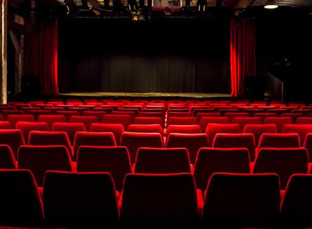 Liste de 200 exercices à faire pour des ateliers de théâtre.