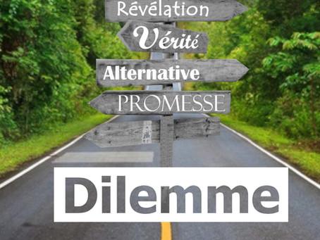 """""""Dilemme"""" Spectacle improvisé par les CitéCap"""