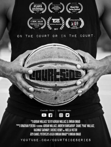Courtside Season 1