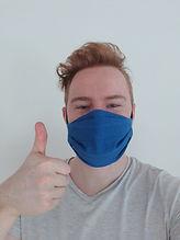 Ben Mask Pic