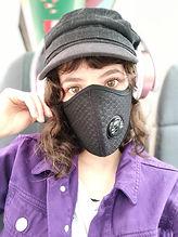 Edels Mask Pic