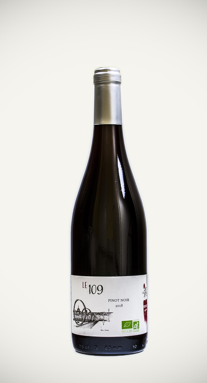 Bedouet vigneron - Le 109 - Pinot noir bio