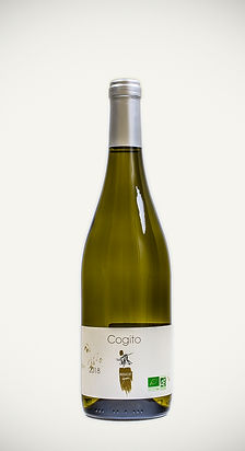 Bedouet vigneron, Cogito, Melon de Bourgogne bio