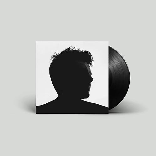 Patrick Thomas - Mist (Vinyl)