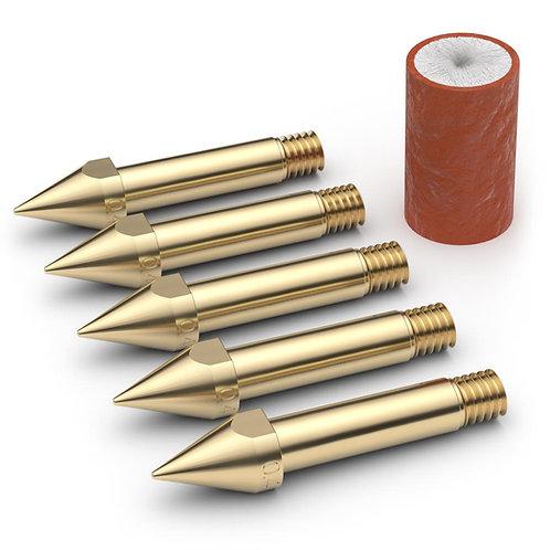 xyz 5A kit - 0.4mm