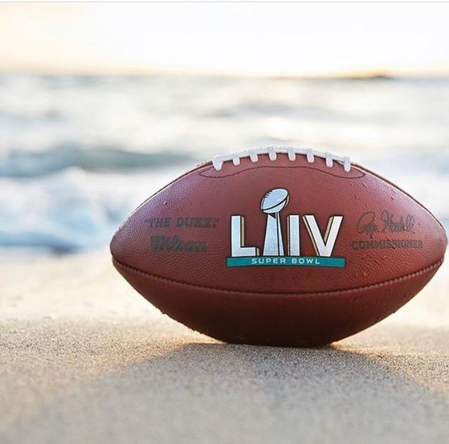 Super Bowl 2020 Miami