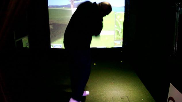 Ultimate Celebrity Golf Tournament 2020