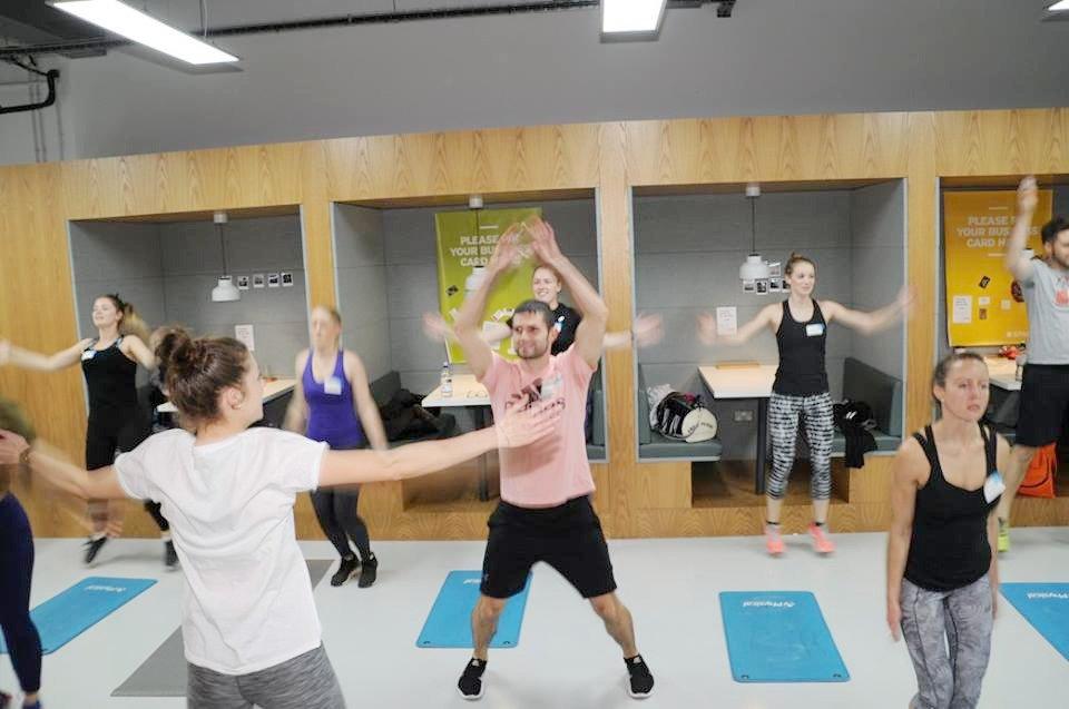 Fitness Fundamentals Online
