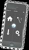 Controllo Domotica su smartphone