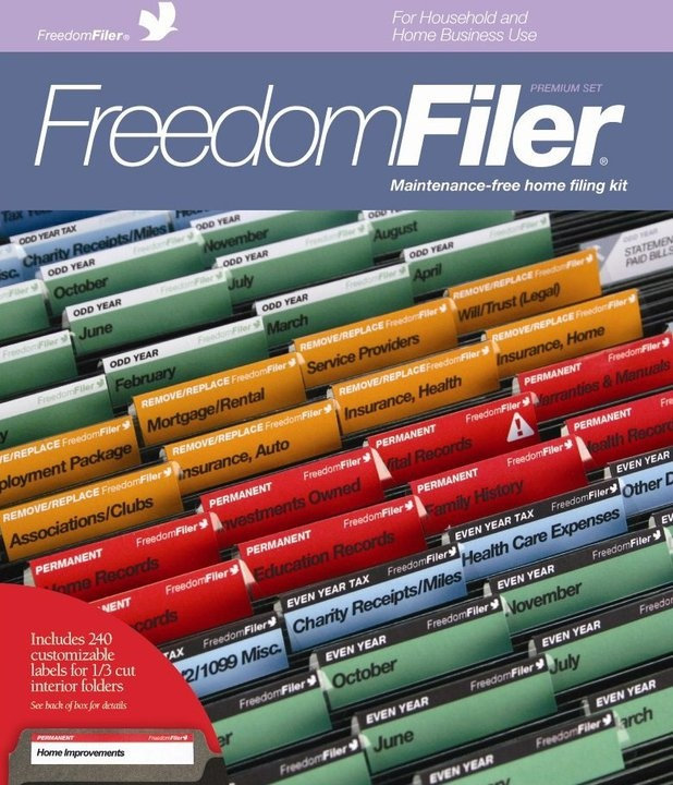 Freedom Filer