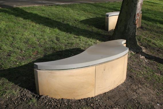 St Annes seat
