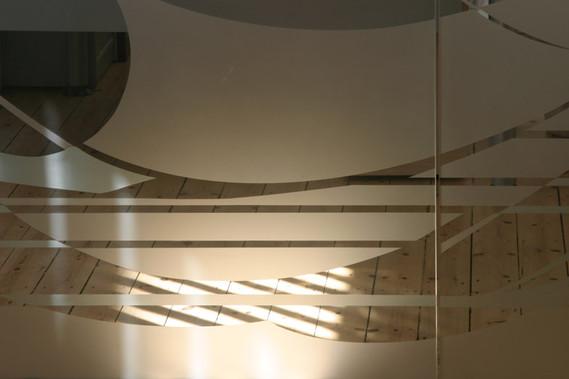 Helix Arts Screen