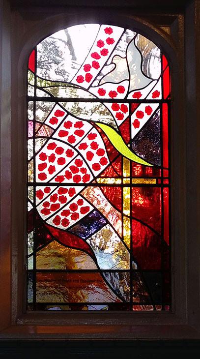 The Peace Window