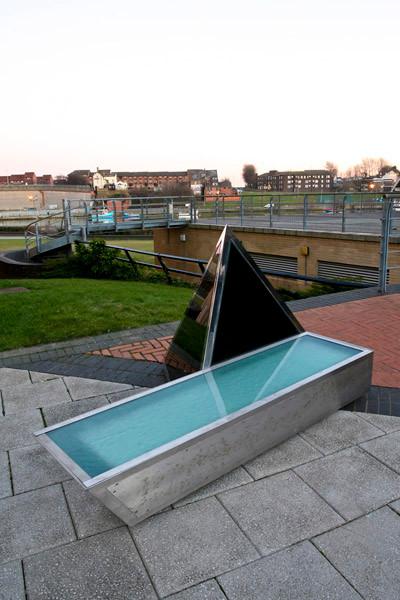 Solar seat