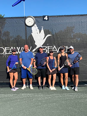 CTA Mixed 7.0 Playoff Champion Naples Gr
