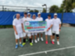Bonita Men's 2.5 Playoff Winner Grandezz