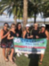 CTA Womens 2.5 Playoff Champ Quarry Gems