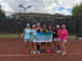 2019 CTA Women's Playoff Winner - Quail