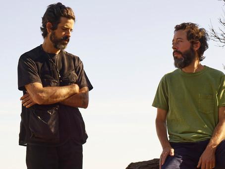 Devendra Banhart y Noah Georgeson anuncian nuevo álbum 'Refuge'