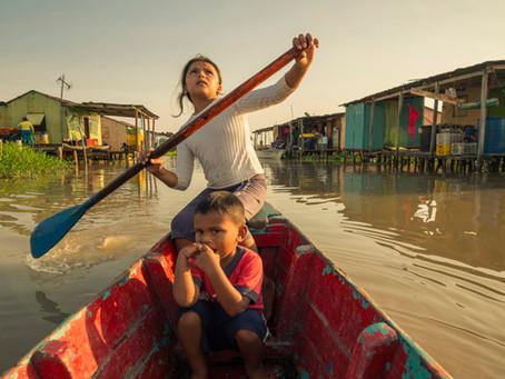 Filmin estrena el documental 'Érase una vez en Venezuela'
