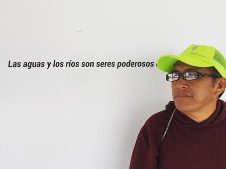 Indígena venezolano gana el Premio Illy de ARCO Madrid