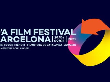 El D'A Film Festival Barcelona celebra el retorno a las salas con lo mejor del cine independiente.