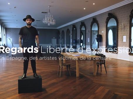Arte TV estrena documental sobre la censura en España
