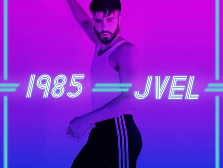 Jvel, la voz más bonita del pop español