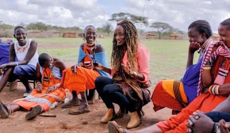 El 'Placer Femenino' toma el poder en la clausura del Festival de Cine Hecho por Mujeres