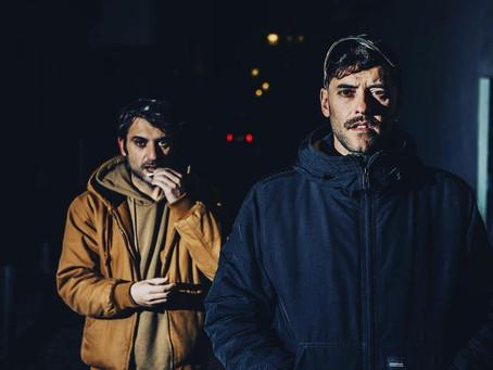 """RomeroMartín: el """"Manifiesto"""" de dos futuras leyendas de la música."""