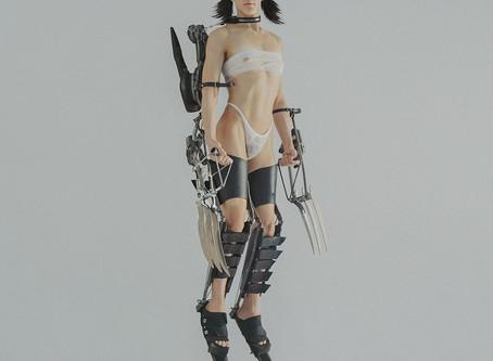 Arca: la Venus del Reggaeton Experimental
