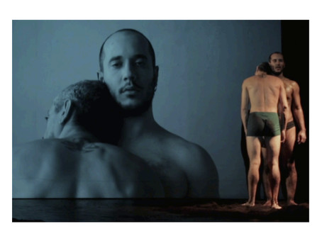 Anthony Kmeid: La Danza de Los Papeles