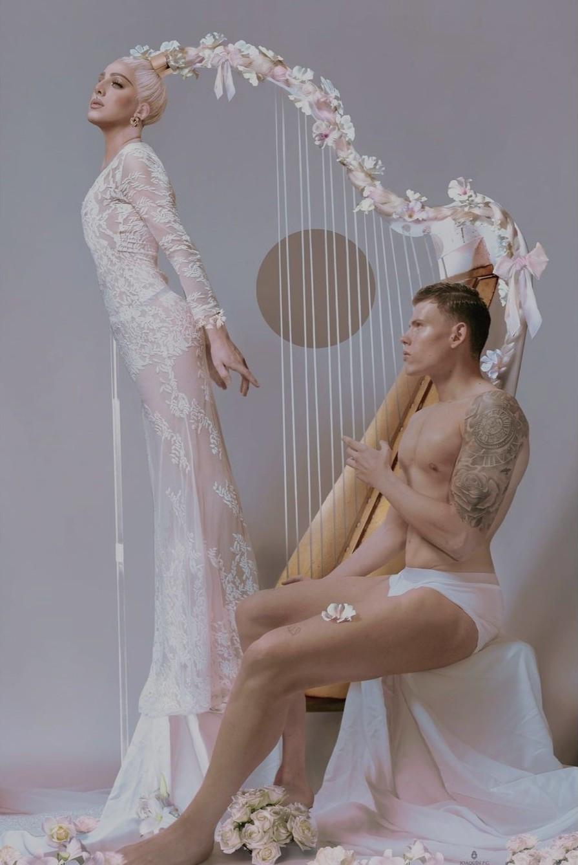 Juaki Pérez, Music makes me free, 2020.
