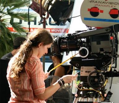 Breve (brevísima) historia de la mujer cineasta en Hollywood