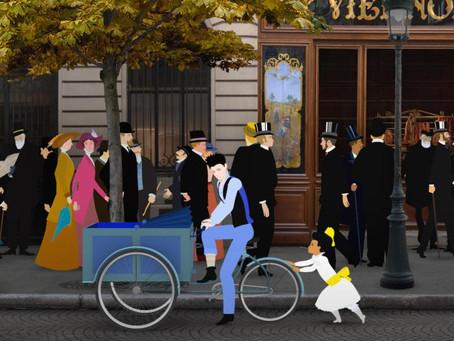 Ohlalà! El Festival de Cine Francófono ya está aquí
