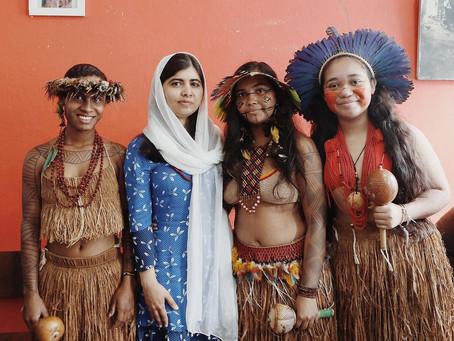 La Fundación Malala y 1854 abren convocatoria para mujeres* fotógrafas: 'Against All Odds'