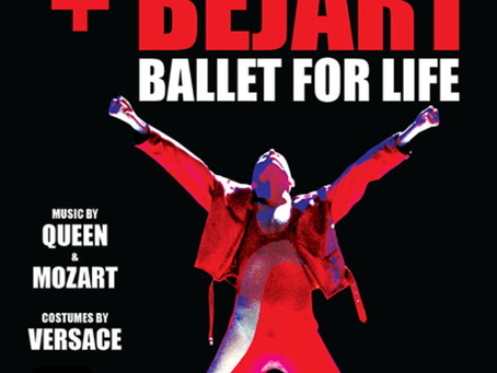 Queen + Béjart: Ballet for Life