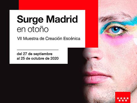 Editorial: Surge Madrid... ¡Y Liceo Magazine!